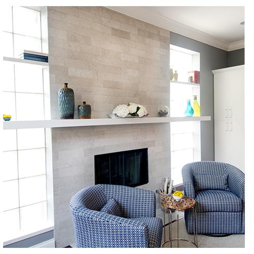 Sonoma Stone 3x12 Quadrata