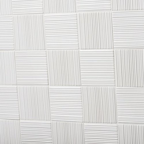 Ashbury woodside paper white